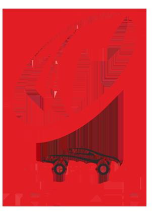 Autoescola trailer